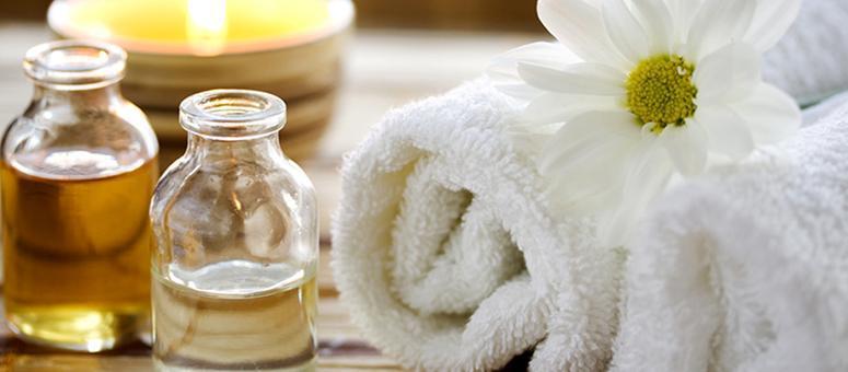 Aromaterapik Yağ Masajı